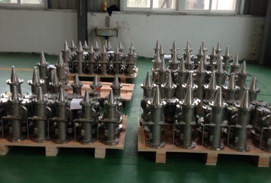 High Velocity valves ship set line up  High Velocity Valves IMG 0279 e1397401077637 540x365