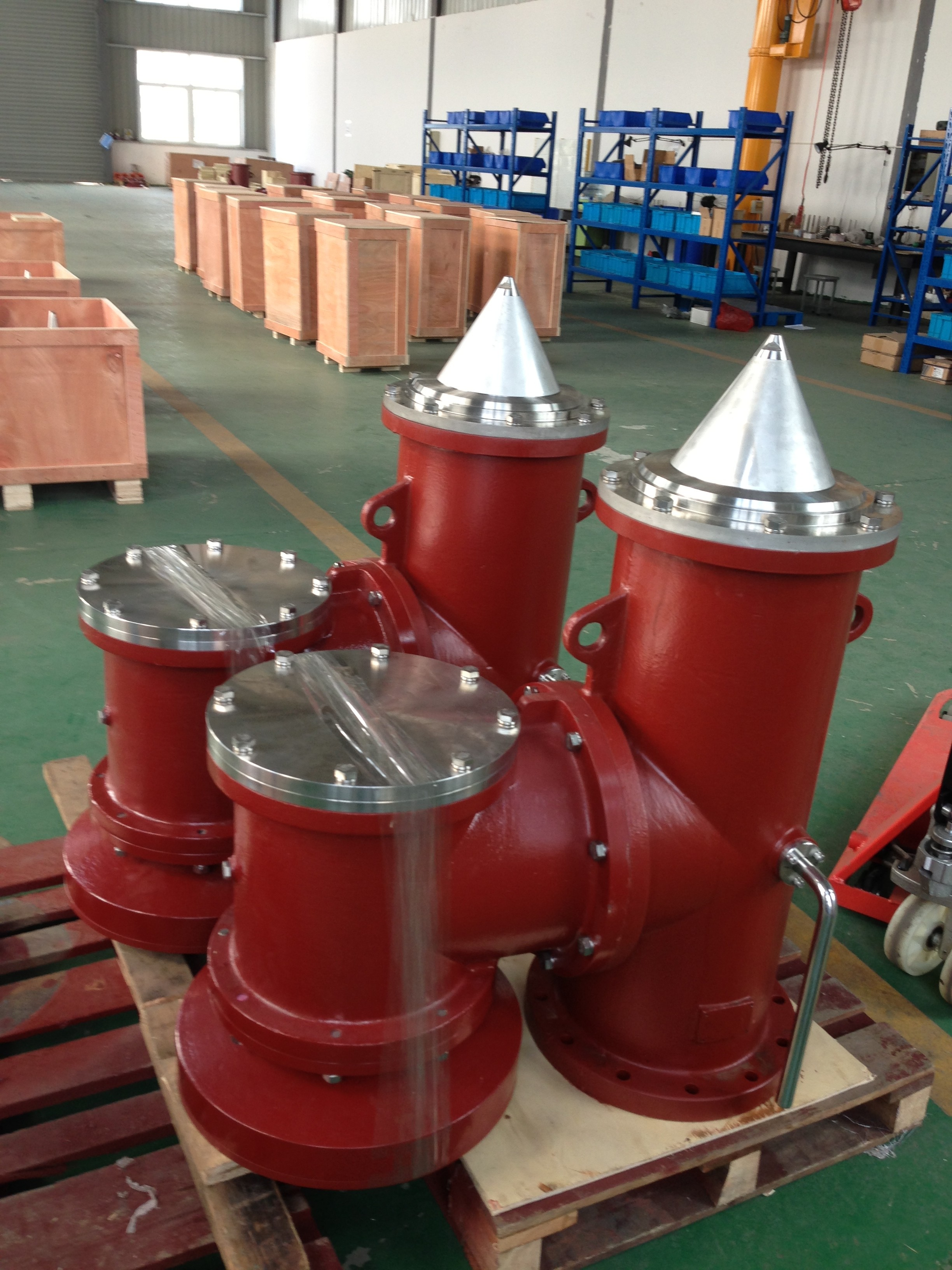PV valves delivered in only 3 weeks time IMG 0422 e1397400690210
