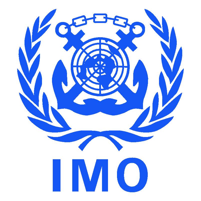 IMO certification imo logo