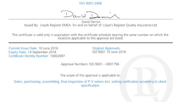 quality-certificate-iso-9001:2008-lrqa certificate Certificates – do they matter? Quality certificate ISO 9001 LRQA 635x360